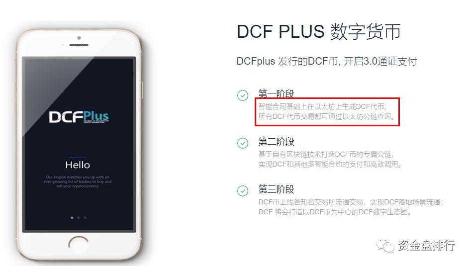 """""""任务帮张鹏""""新盘DCFplus又准备开启疯狂收割模式!!!"""