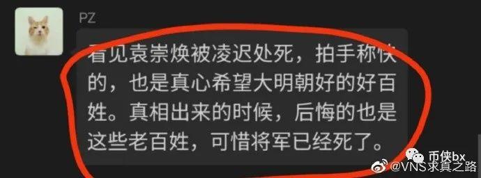 崩盘的VNS和背后的PZ,公职人员也来割韭菜?