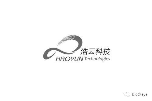 浩云科技入局区块链,首发INVE已归零?