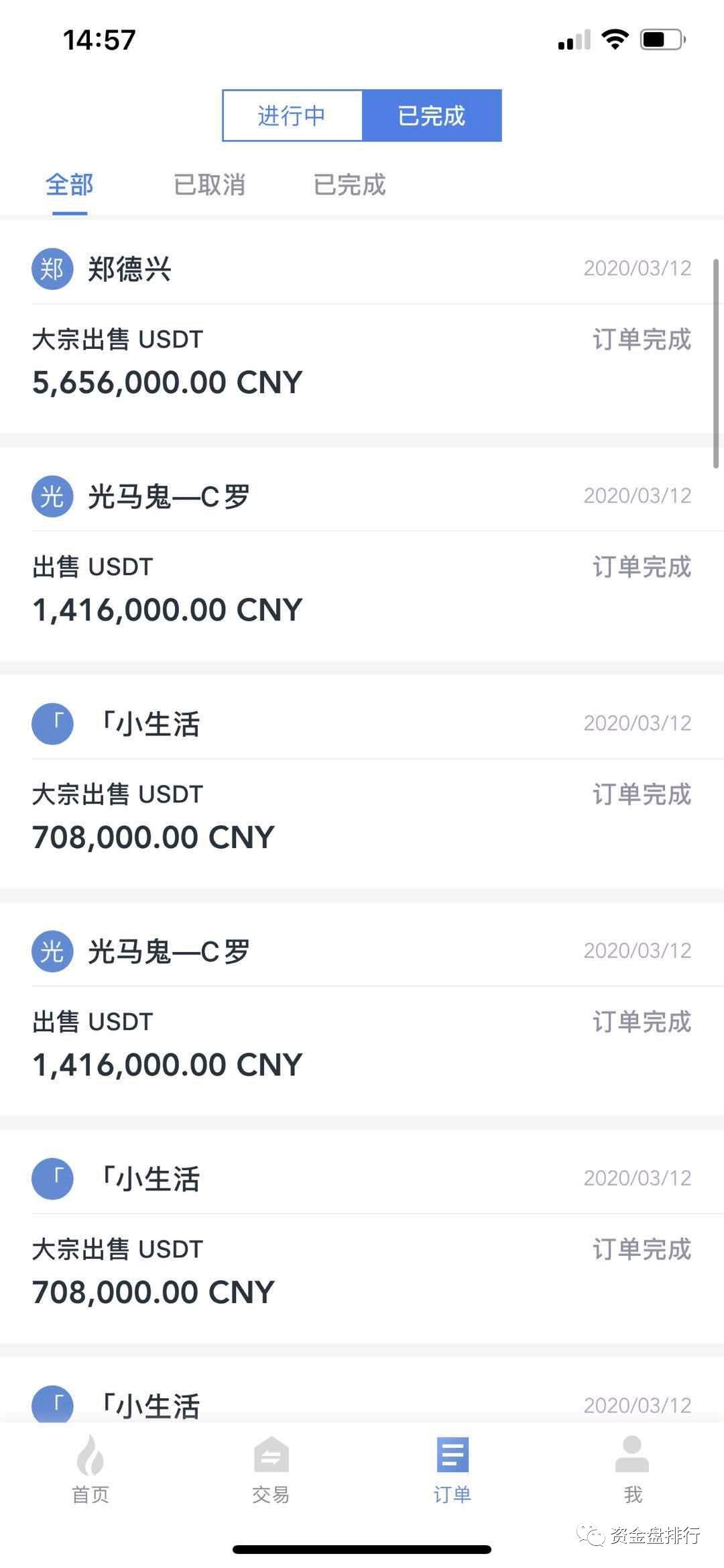 """【抓捕视频】首个诈骗团伙在""""火币OTC""""洗钱被抓!!!"""