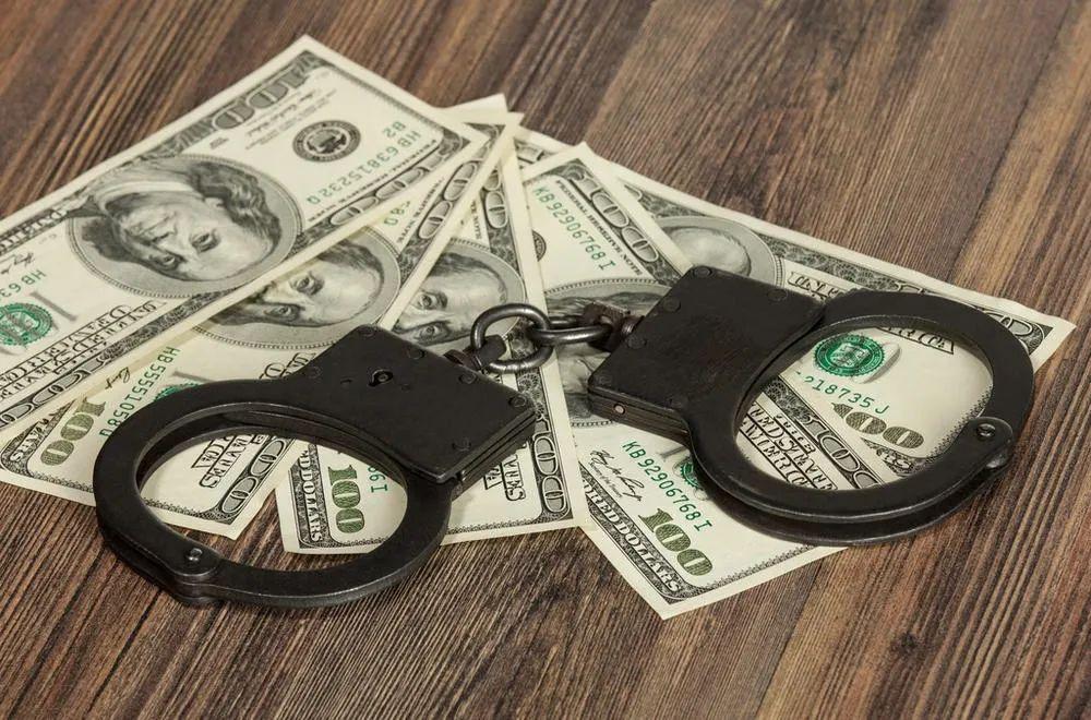 全球收网:警方突袭,贝尔链等三大资金盘均落网