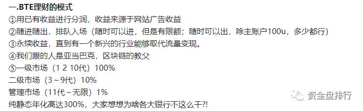 """【曝光】""""BTE比特以理财""""被警方一锅端,模式币终究走向灭亡!!!"""